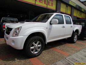 Chevrolet Luv D-max Doble Cabina
