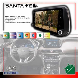 Radio Original Hyundai Santa Fe 2019