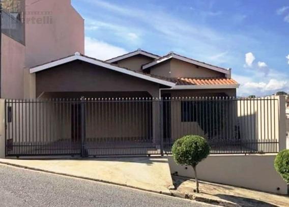 Casa Para Venda, 3 Dormitórios, Jardim Europa - Bragança Paulista - 3507