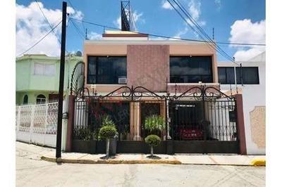 Venta De Casa En Lomas Residencial Pachuca, Pachuca,hgo. $2,640,000.°°