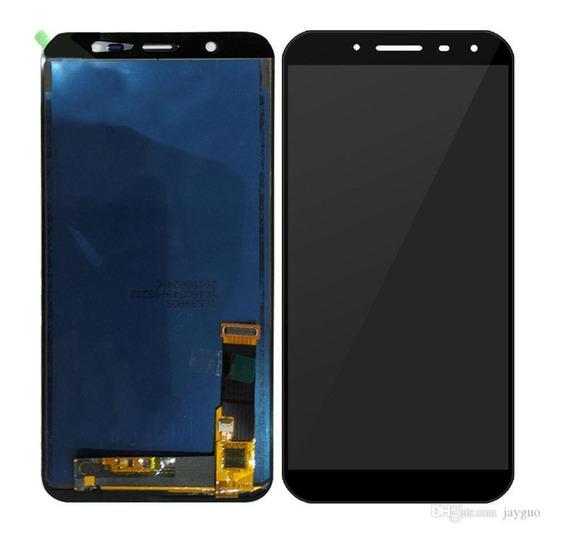 Tela Samsung J8-modelo Importado