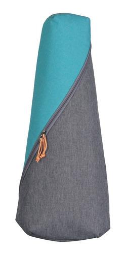 Imagen 1 de 6 de Funda Para Ukelele Con Cinturón Ajustable, Diseño De Hawai