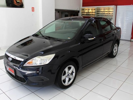 Ford Focus Sedan Glx 2.0 16v, Egf0731