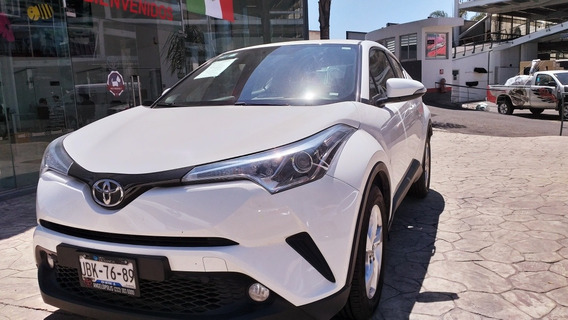 Toyota Chr 2.0 4 Cl