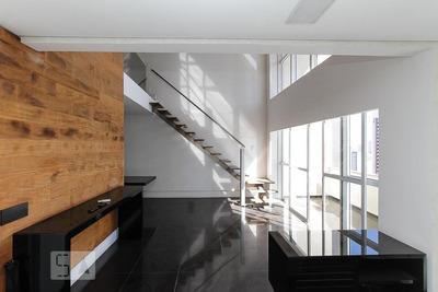 Apartamento No 19º Andar Com 2 Dormitórios E 4 Garagens - Id: 892930282 - 230282