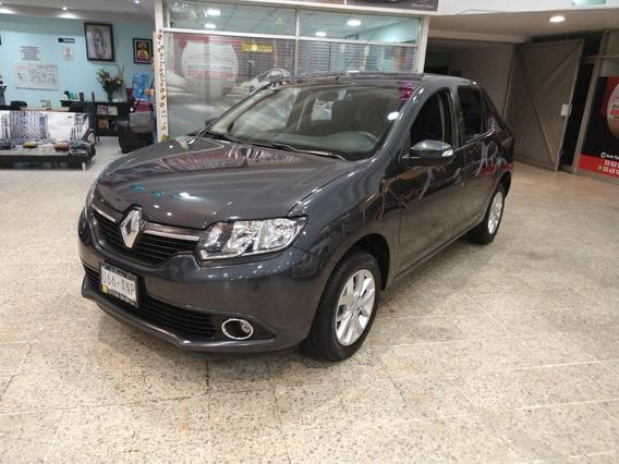 Renault Logan Dynamique Factura Y Servicios De Agencia Un Du