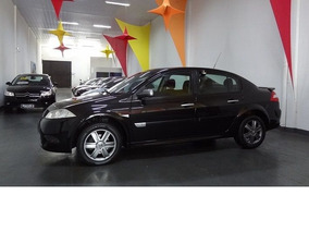 Renault Megane Sedan Extreme 1.6 16v (flex)