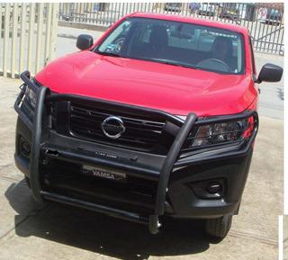 Burrera Defensa Tumbaburro Nissan Frontier Np300 16-19