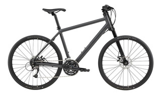 Cannondale Bad Boy 4 2018 Talle Large