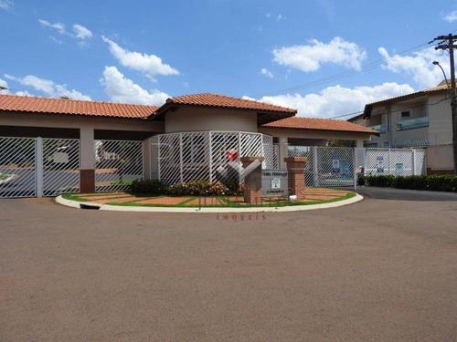 Terreno À Venda, 311 M² Por R$ 285.000,00 - Bonfim Paulista - Ribeirão Preto/sp - Te0026