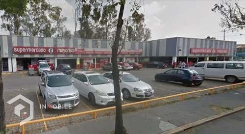 Renta Local Comercial En Av. De Las Armas, Azcapotzalco, Edo. De Mex.