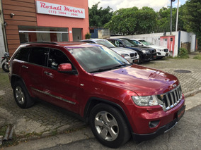 Jeep Grand Cherokee 3.6 Limited ( 2011/2012 ) R$ 86.899,99