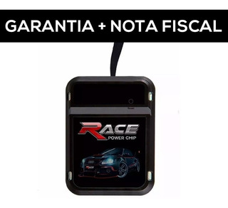 Race Power Chip De Potencia Para Aumentar A Força Do Carro