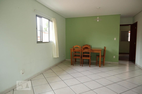 Casa Para Aluguel - Eloy Chaves, 3 Quartos, 133 - 893008046