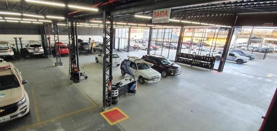 Vendo Auto Center Em Itajaí-sc |mecânica, Pneus E Auto Peças