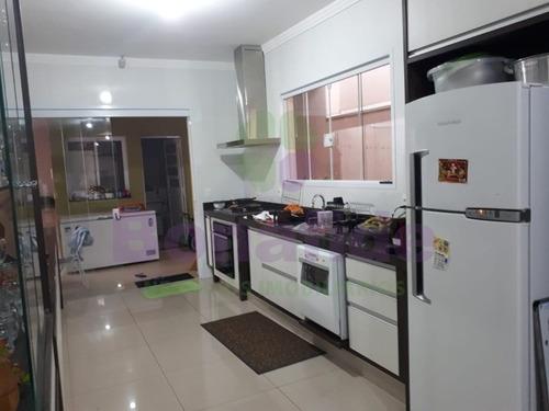 Casa Residencial, Mirante De Jundiaí, Jundiaí. - Ca10493 - 69340874