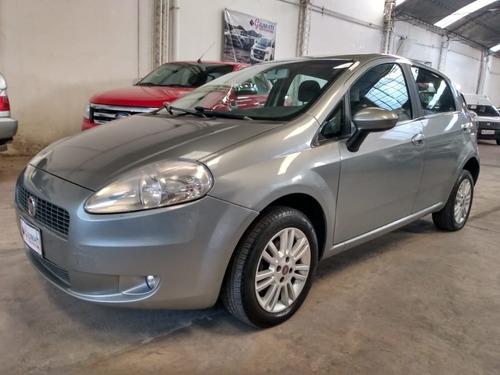 Fiat Punto 1.3 Jtd Multijet 5 Ptas. Año 2010.impecable