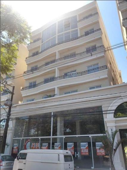 Sala Para Alugar, 330 M² Por R$ 6.000/mês - Oficinas - Ponta Grossa/pr - Sa0089