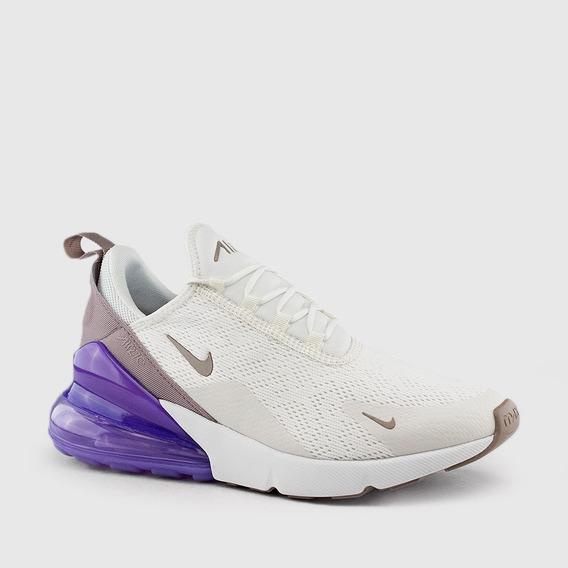 Zapatillas Nike Air Max 270 Mujer Urbanas Oferta + Envio