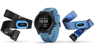 Garmin 945 Tri-bundle - Pronta Entrega