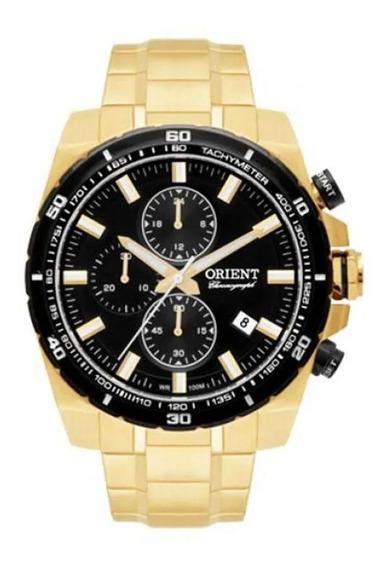 Relógio Original Orient Mgssc010