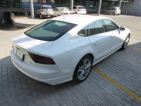 Audi A7 2017 3.0 T Elite 333hp Dsg