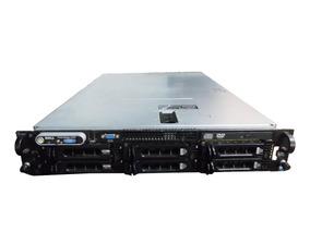 Servidor Dell 2950 2 Xeon Dual Core 16gb 1tb + Trilho