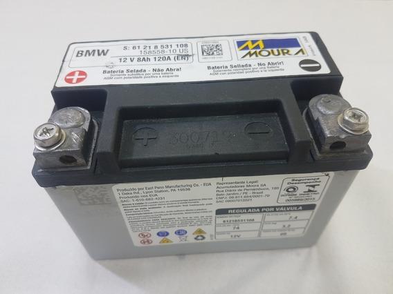 Bateria Original Bmw G310r G310gs G 310 Usada