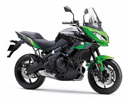 Kawasaki Versys 650 650cc 0km 2019  999 Motos
