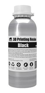Resina Dlp - Para Impresora 3d - Todos Los Colores - 250ml