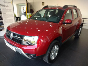 Renault Duster 1.6 Entrega Inmediata Con $90.000