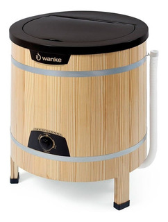 Lavadora De Roupas Tradicional Wanke 5 Kg Semiautomática