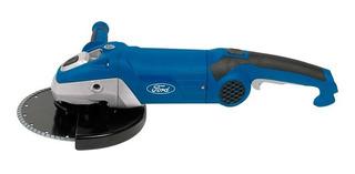 Amoladora Angular 7 2500w Ford ¡liquidación!