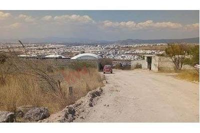 Terreno En Renta/ Cumbres De Conin, Queretaro