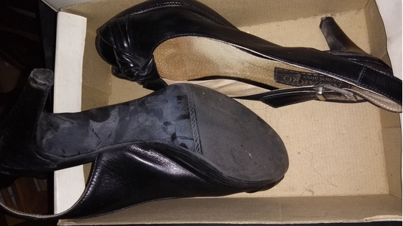 Varios Zapatos Cuero Nro. 40