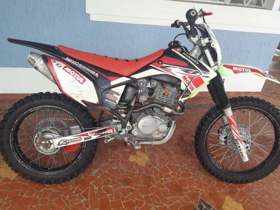 Honda Crf 230/240