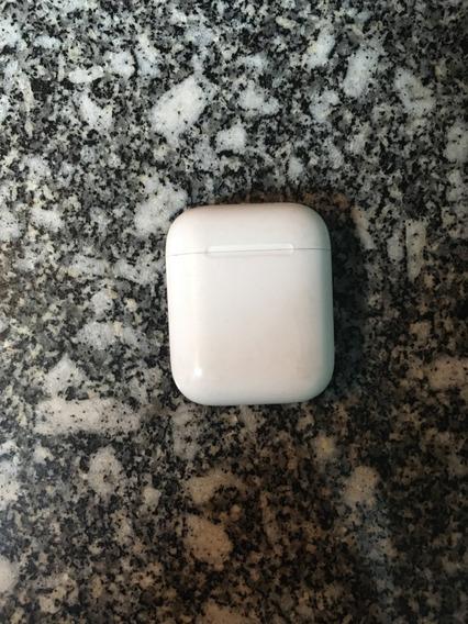Estojo De Recarga Para AirPods Apple Original