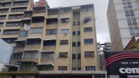 ¡a La Venta Apartamento Ubicado En Parroquia La Candelaria!