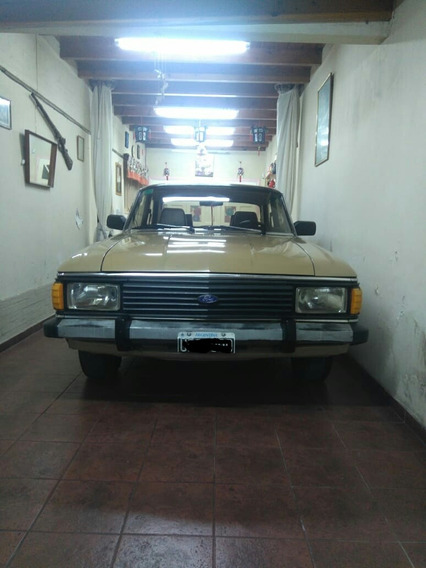 Ford Falcón Modelo 1983