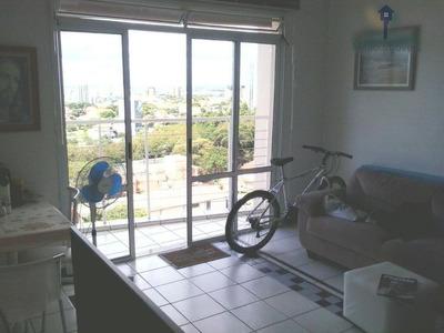 Loft Residencial 1 Suíte À Venda, 61m², Parque Campolim Em Sorocaba - Lf0002