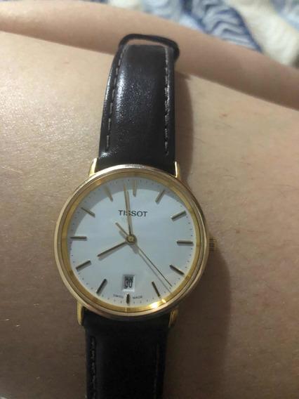 Relógio Tissot Calendário A Corda
