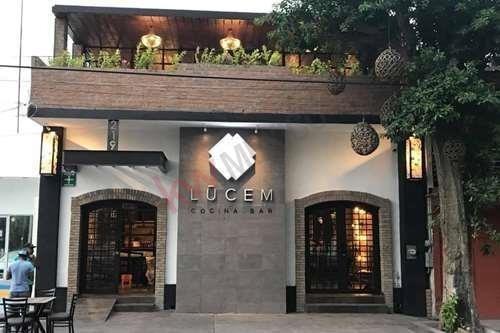 Local/restaurante En Venta, Distrito Colón, Torreón Centro