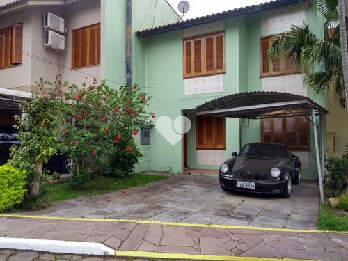 Imagem 1 de 13 de Casa Em Condominio - Hipica - Ref: 44264 - L-58466437