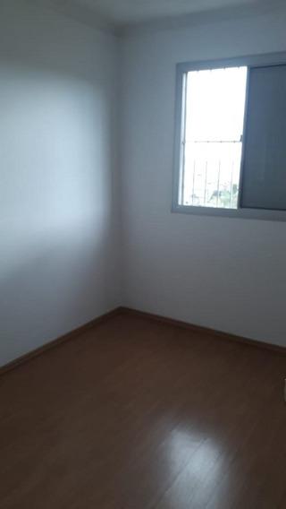Apartamento Para Aluguel, 3 Dormitórios, Jardim Santa Terezinha - São Paulo - 582