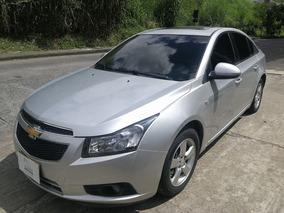 Chevrolet Cruze Ls 1.8 Aut. Mod. 2011 (490)