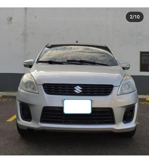 Suzuki Ertiga Automatica 1400 5 Puertas 7 Puestos