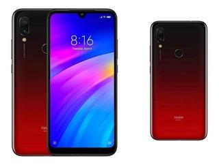 Celular Smartphone Xiaomi Redmi 7a Tela 5.4 Dual Sim