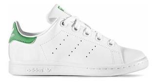Tenis adidas Stan Smith Niños Ba8375 Dancing Originals