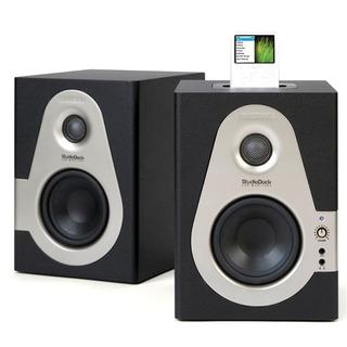 Samson Sd4i Studio Dock Monitores De Audio Outlet Detalles X Exhibicion!