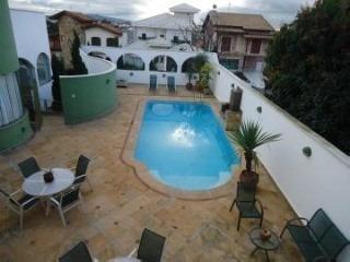 Casa Residencial À Venda, Jardim Ibiti Do Paço, Sorocaba - Ca0619. - Ca0619